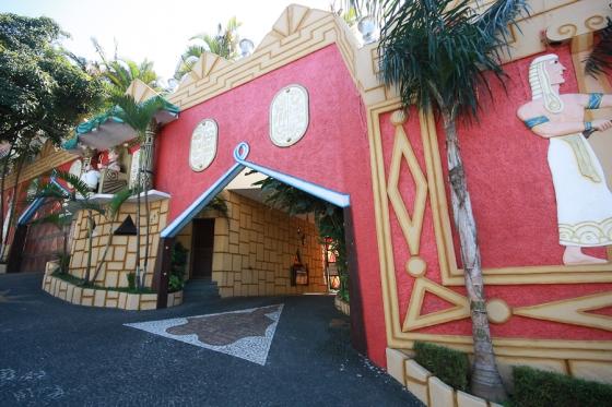 Motel Farao's