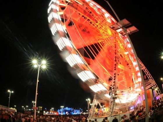 Roda Gigante Rock In Rio